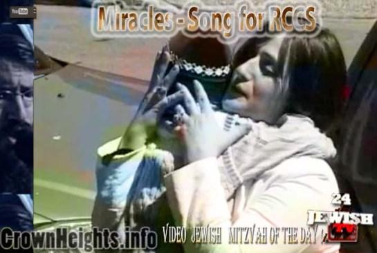 Miracles - Song