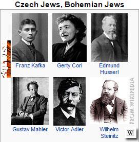 Czech Jews