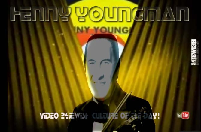 clip-Henny Youngman