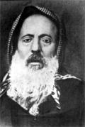 rabbihayimpinto