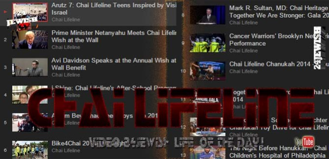 clip-Chai Lifeline