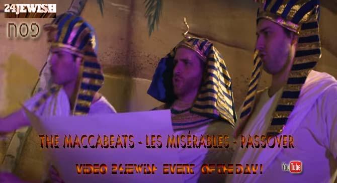 clip-Les Misérables