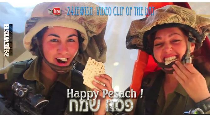 clip-Pesach
