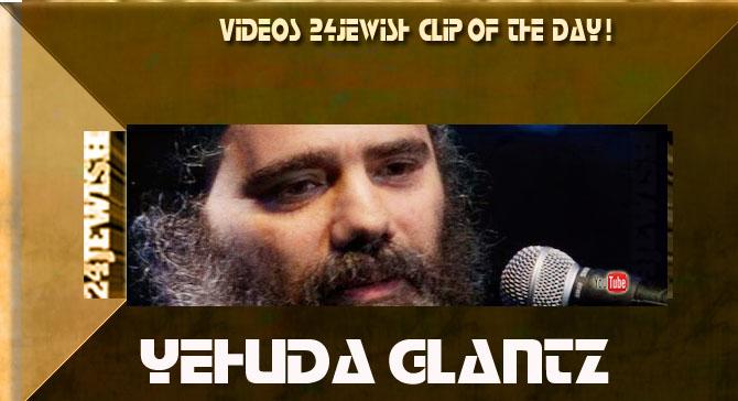 clip-Yehuda Glantz