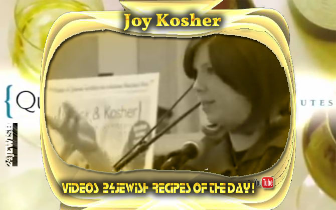 clip-Joy Kosher
