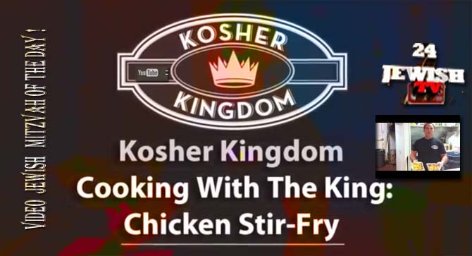 recipe-Kosher Kingdom
